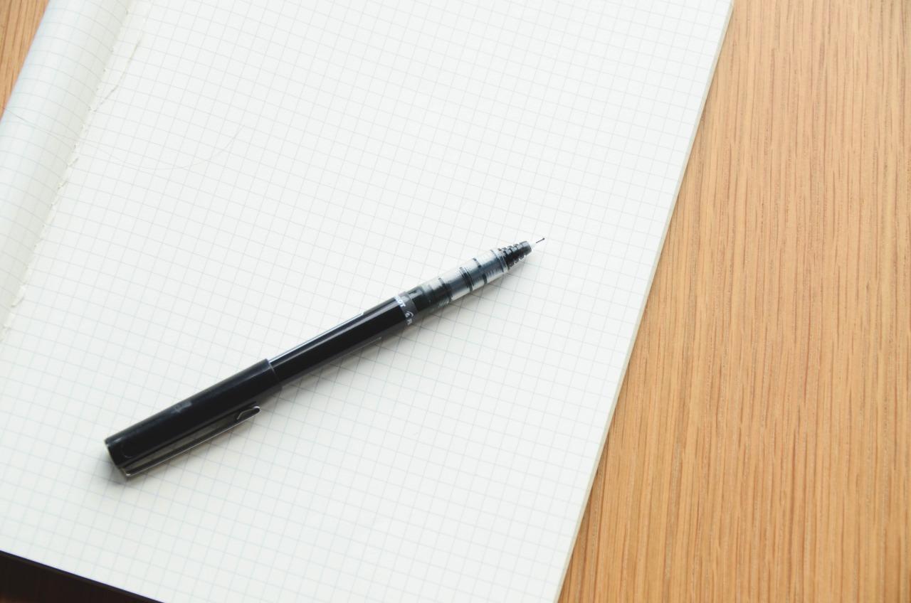 5 Schritte zur kreativen Bewerbung