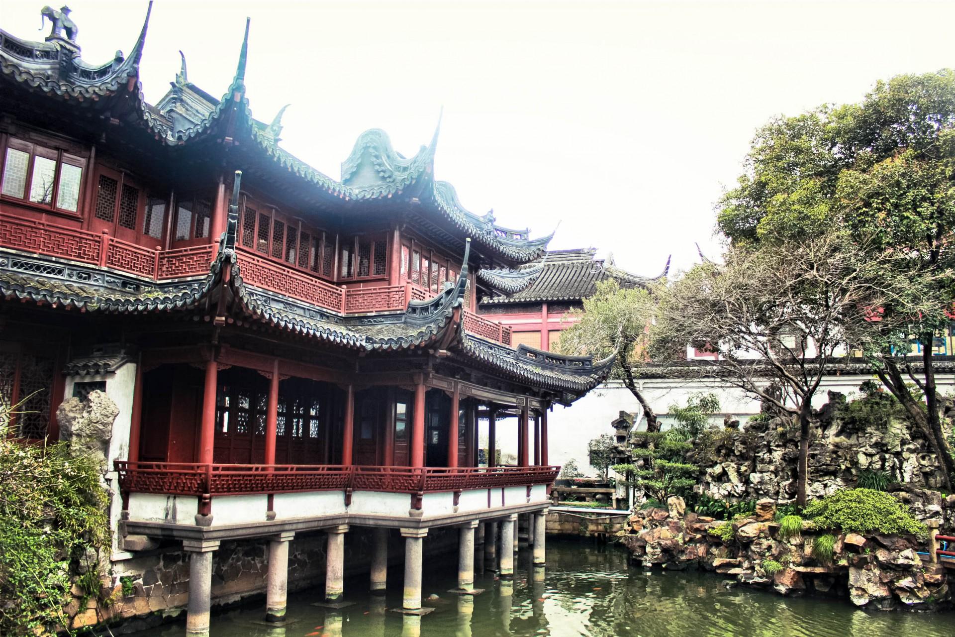 whatchado Worldtour 2014: Shanghai, des g'Voith ma!