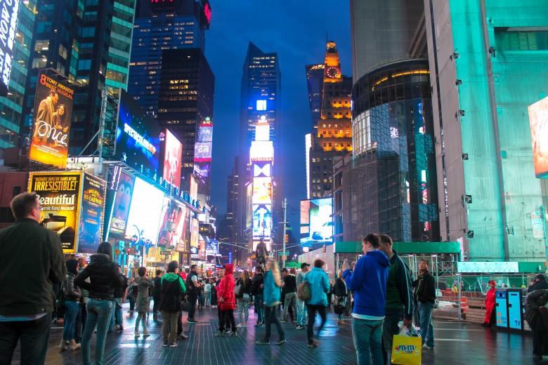 whatchado Worldtour 2014: New York Times