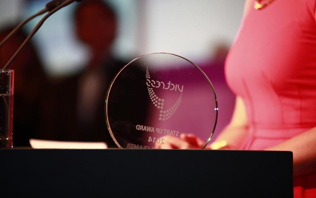VICTRESS Award 2014