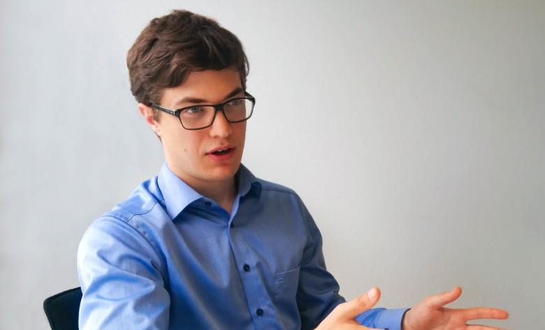Beruf+Berufung: «Ich spende 50 Prozent meines Lohns»