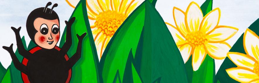 Autor, Illustrator, Verleger – Die Entstehung eines Kinderbuches