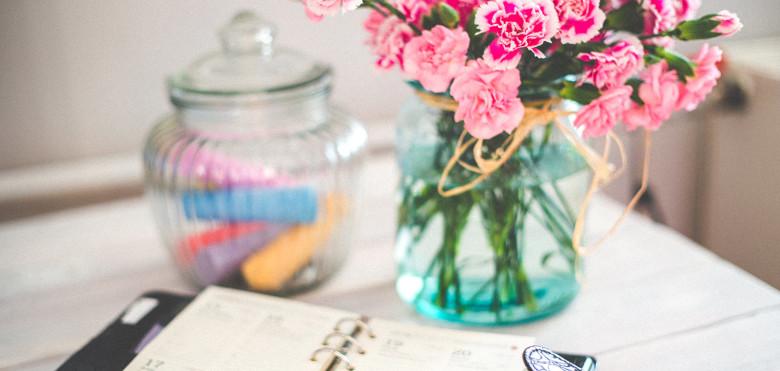 9 Dinge, die du vor Frühlingsbeginn noch tun solltest