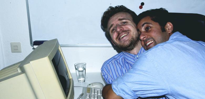 7 Office Heroes, die du unbedingt umarmen solltest