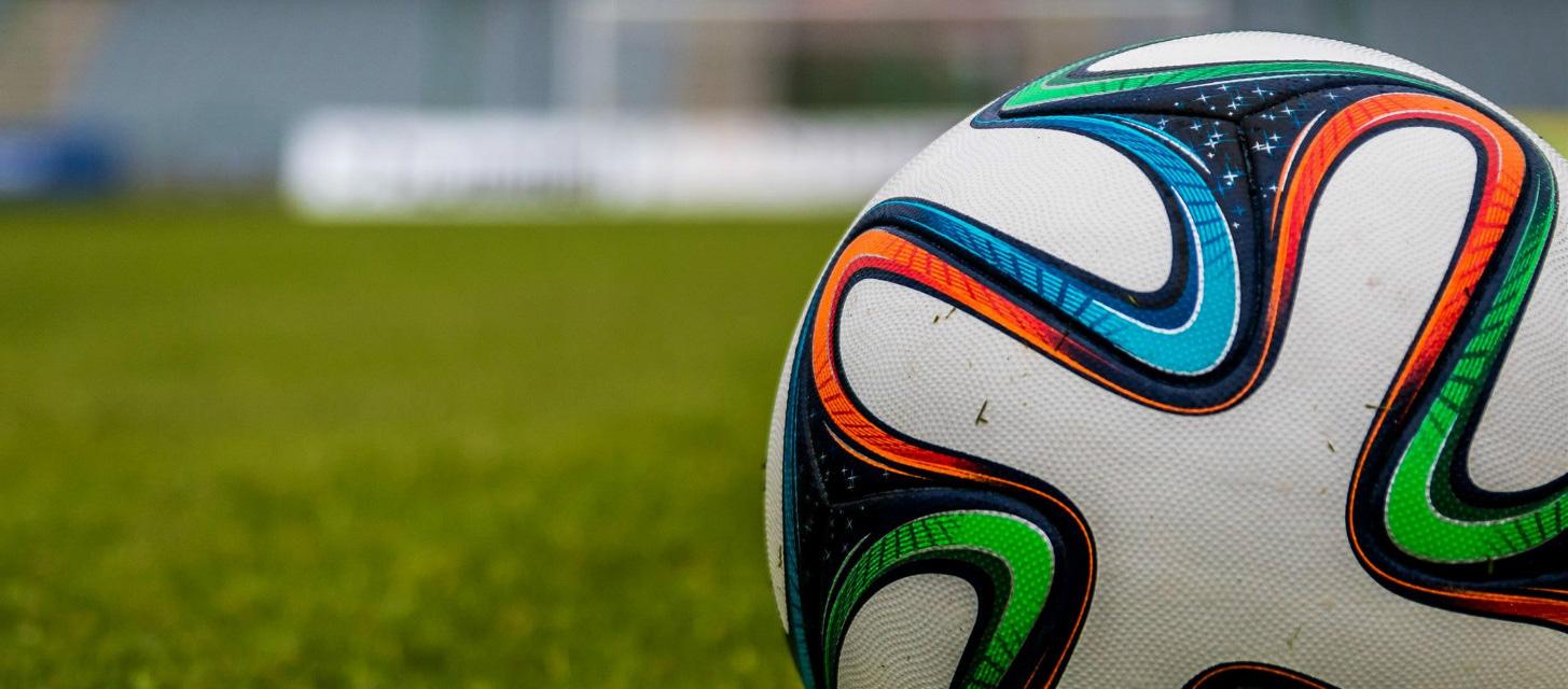 Fußballprofi, Fußballtrainer oder alter Hase – ein Job, für den du am Ball bleiben solltest