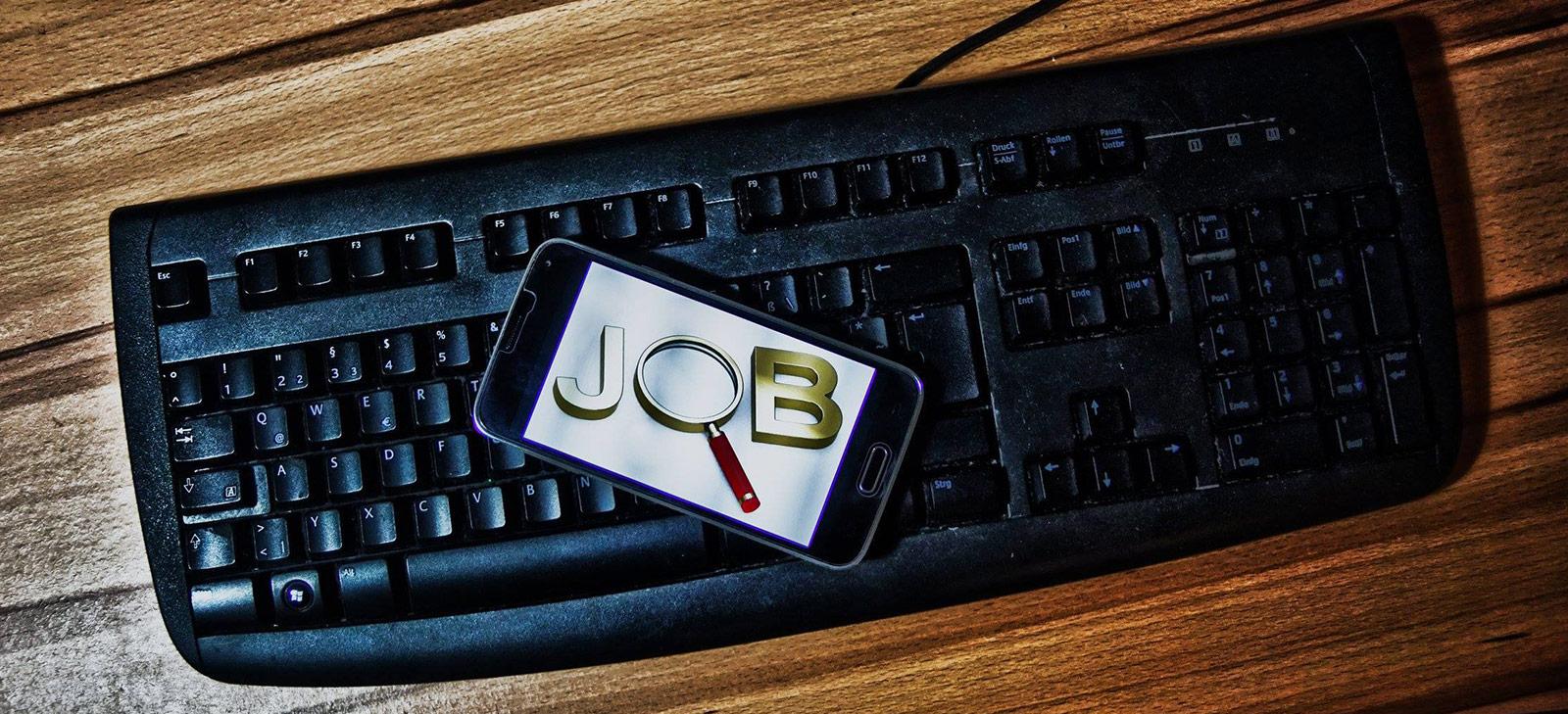 Der digitale Wandel des Arbeitsmarktes – Wie das Internet die Jobsuche verändert