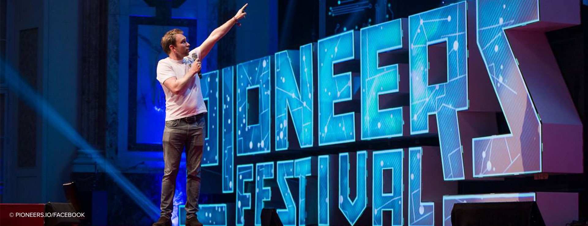 Pioneers Festival: Future meets Technology meets Entrepreneurship
