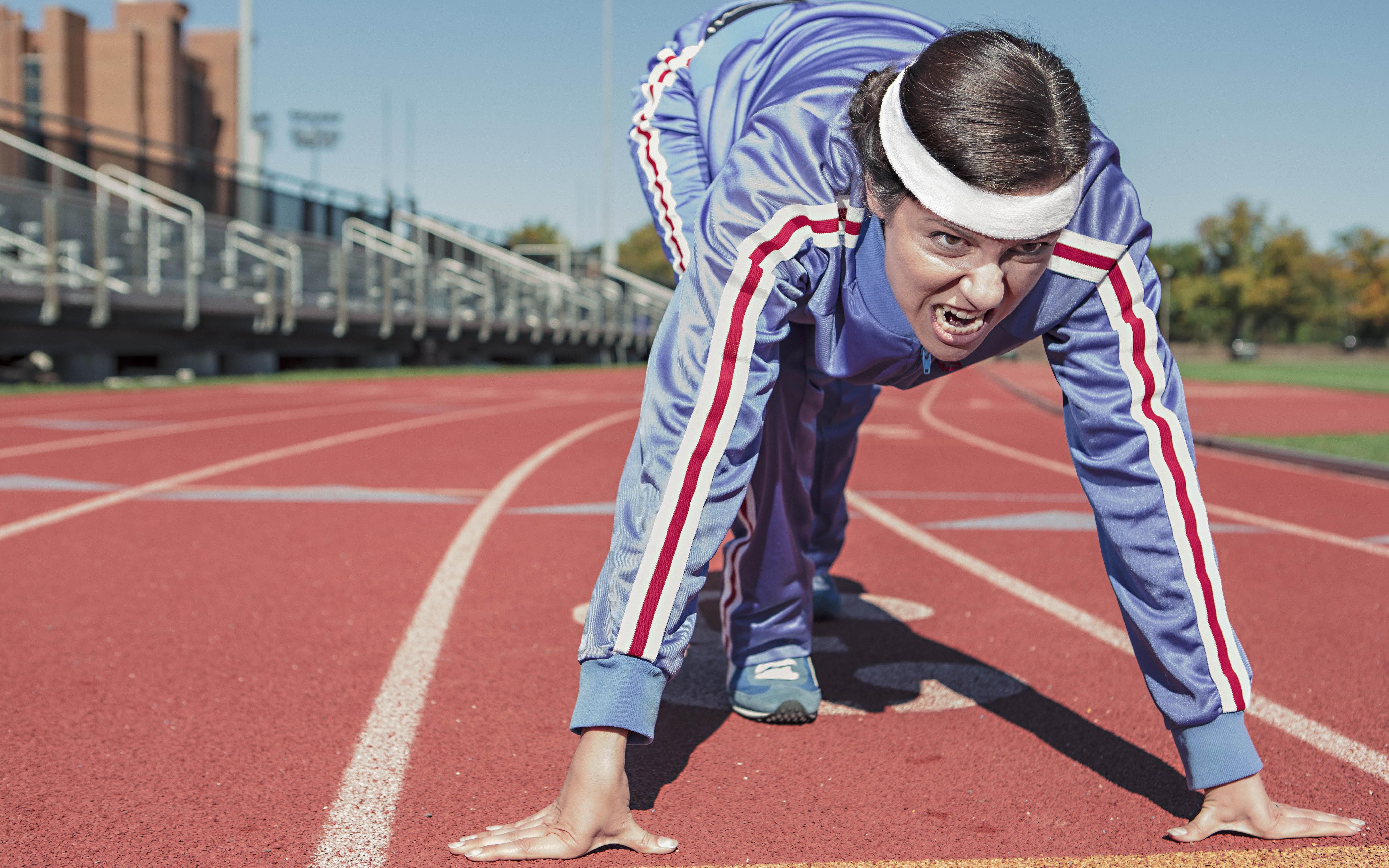 Sport meets Work (Teil 1): Wenn das Hobby zum Beruf wird