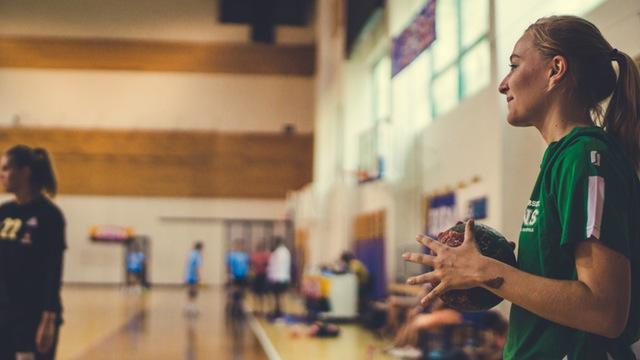 Sport, Ernährung und Kinder: Ein zukunftsorientierter Berufszweig