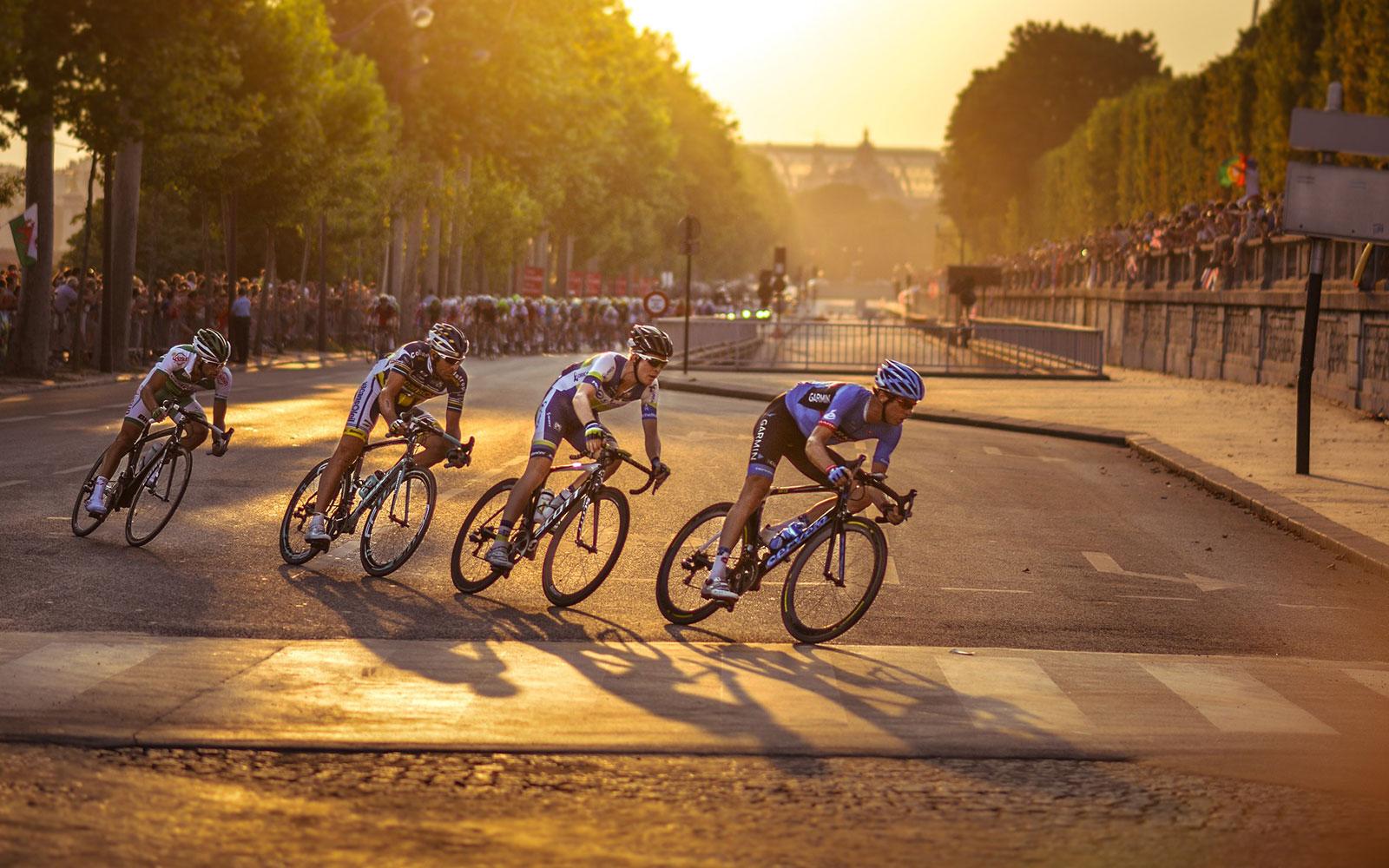 Das Geschäft mit dem Sport (Teil 1): Berufe im Windschatten des Profisports