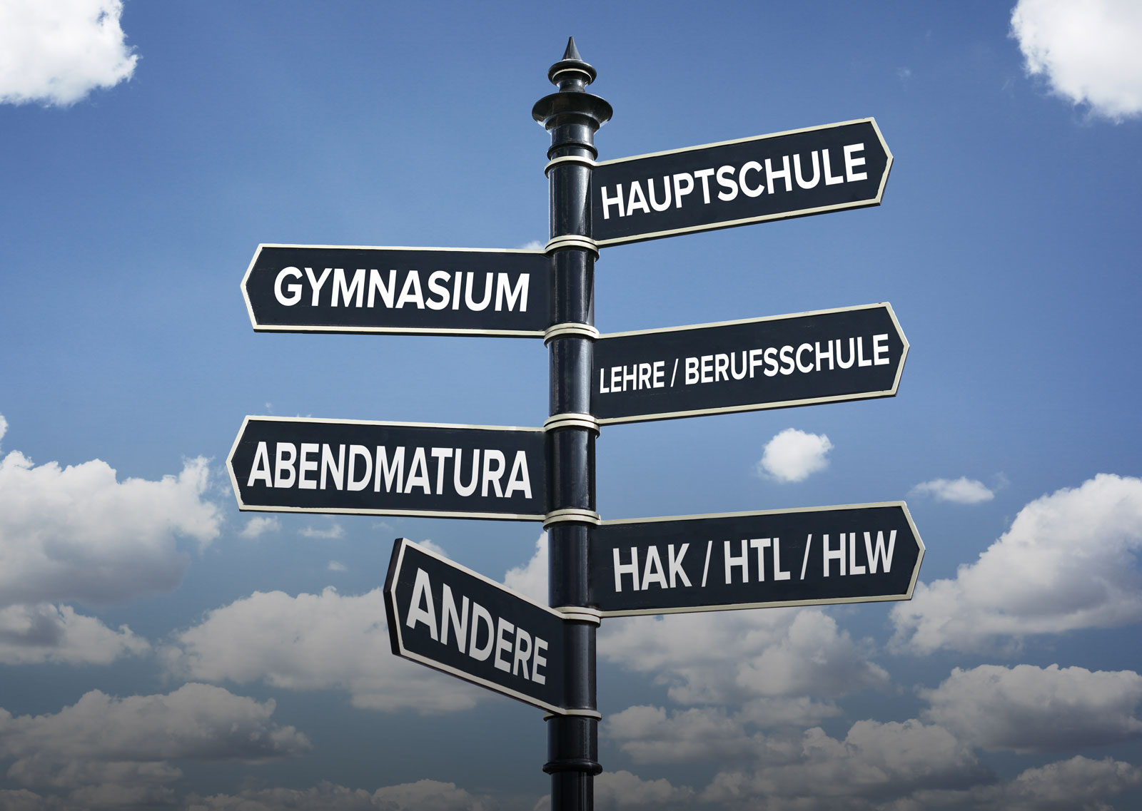 Schule in Österreich – Was Autobahnen mit Ausbildung gemeinsam haben