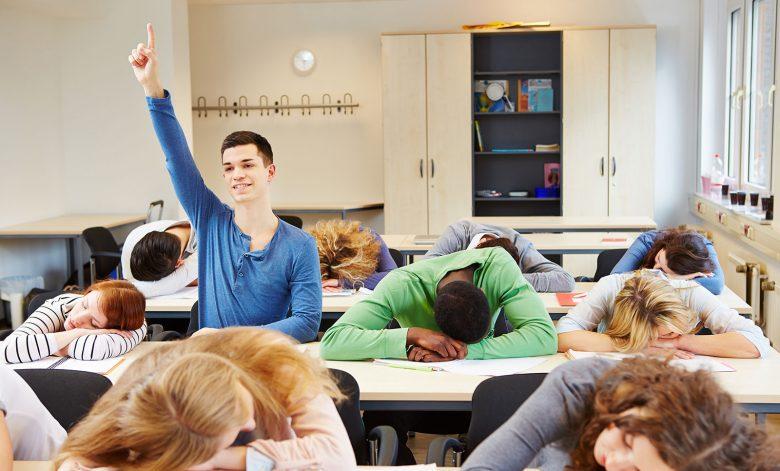 Streber, Schwänzerin oder Träumer – 10 Schülertypen und wie du mit ihnen klarkommst