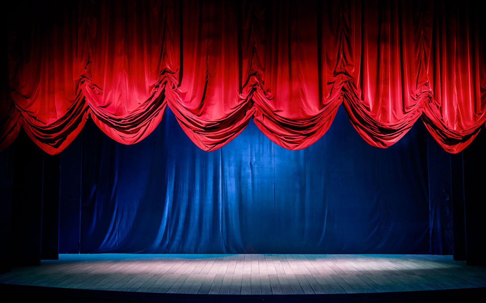 Jobs in der Kreativbranche (Teil 2): Berufe, bei denen du auf der Bühne stehst