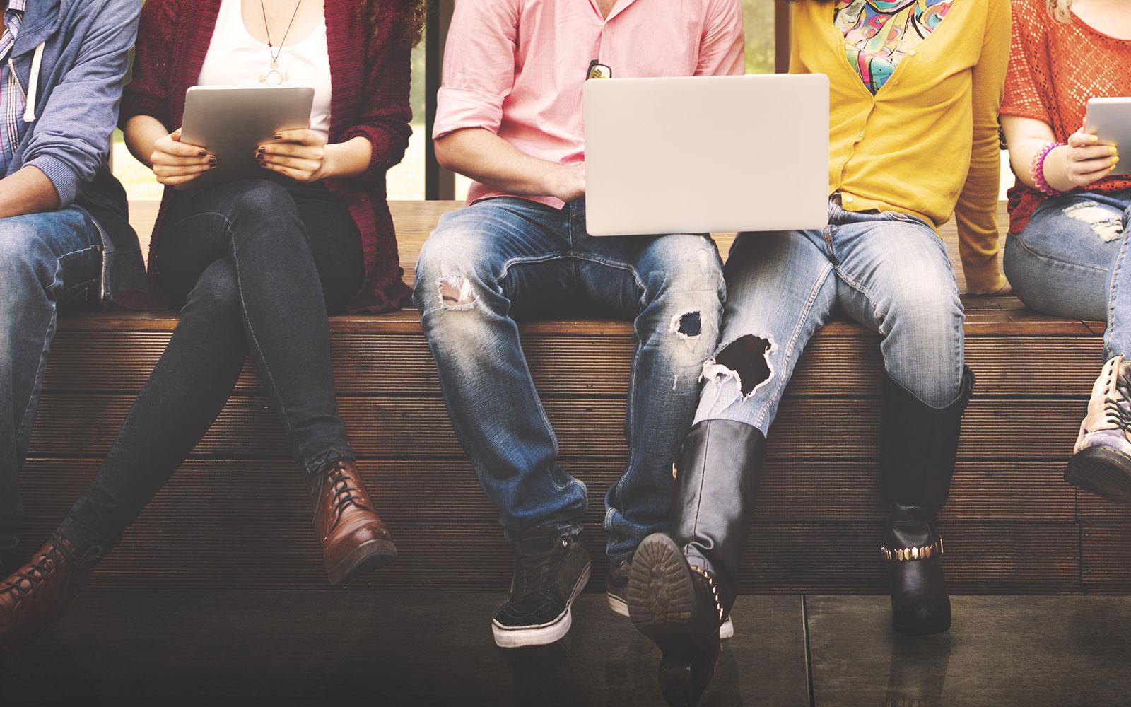 Von der Panikmacherin zum Partytyp: 10 Studententypen und wie du von ihnen profitieren kannst