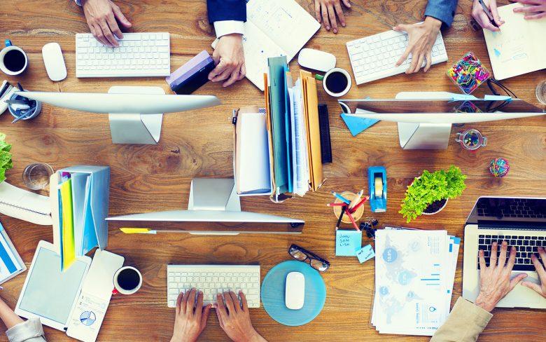 5 coole Arbeitsorte für Selbstständige