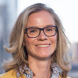 Anne Forster