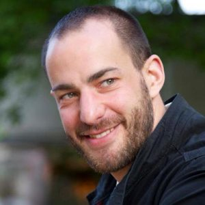 Tobias Freund