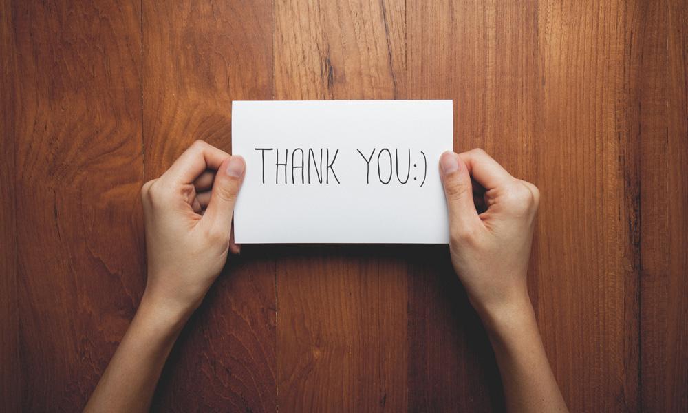 7 Berufe, denen du zum Jahresende Danke sagen solltest!