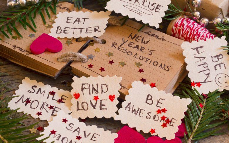 5 Tipps für erfolgreiche Neujahrsvorsätze