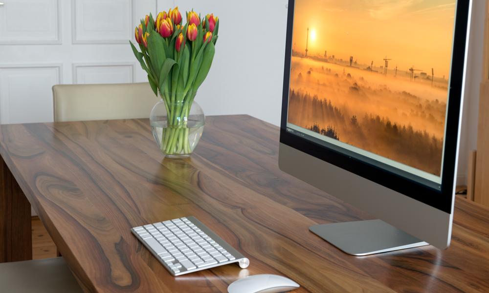6 Dinge, die du unbedingt im Office brauchst!