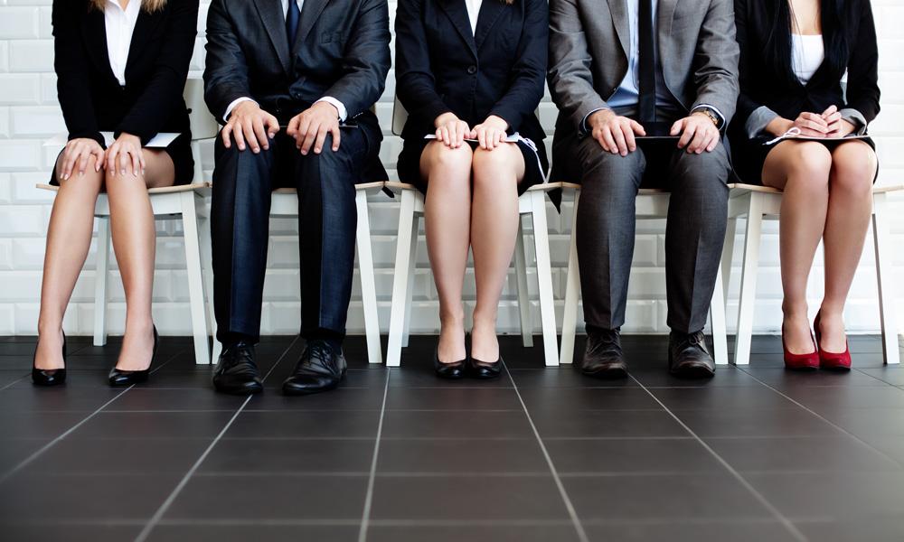 6 Outfit-No-Gos beim Bewerbungsgespräch