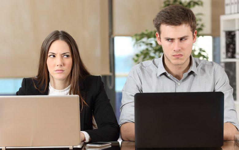 10 nervige Kollegen, die jeder kennt