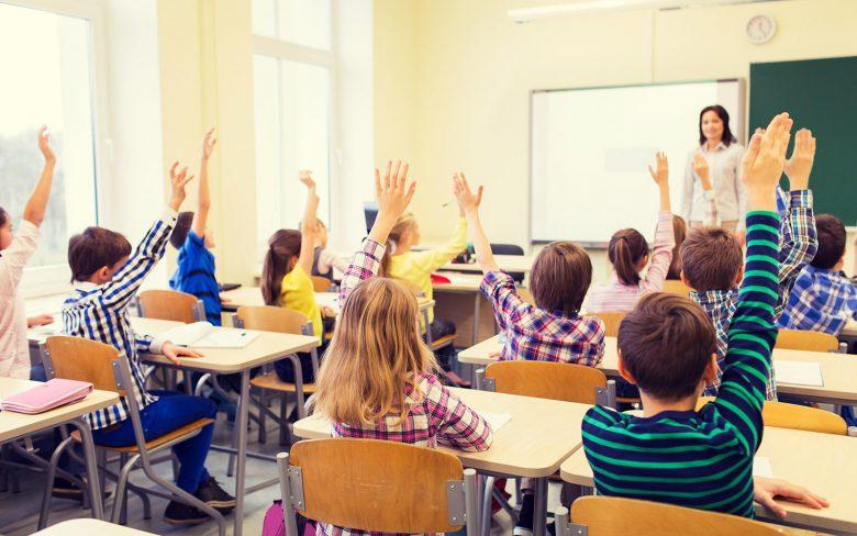 Das unendliche Potential im Klassenzimmer