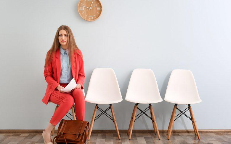 5 Tipps gegen Nervosität beim Bewerbungsgespräch