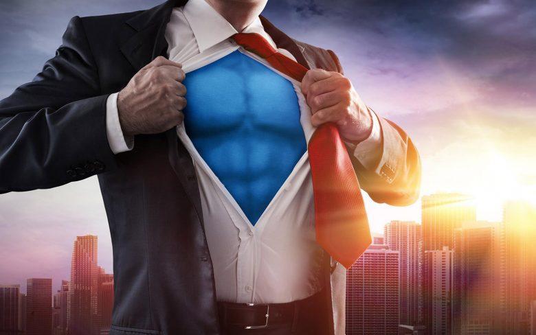 8 Superhelden und ihre Berufe