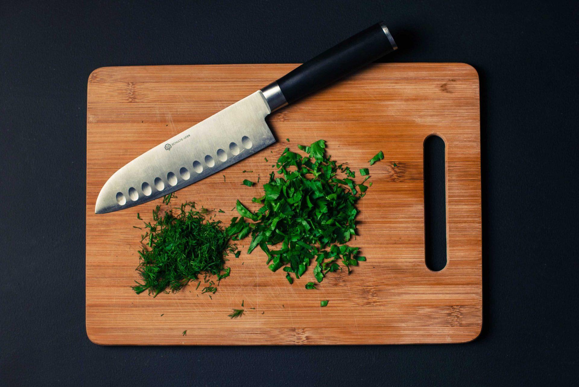 Das Küchenmesser-Phänomen: Social Recruiting in der Praxis