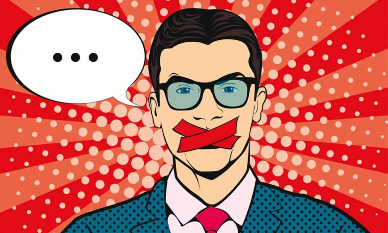 10 Dinge, die du nie zu deinem Chef sagen solltest