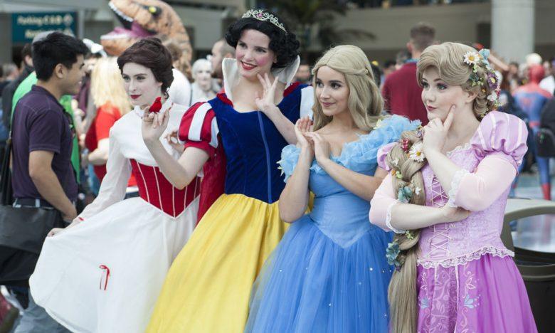 Fairytale meets Job – Diese Berufe hätten Arielle & Co. im realen Leben