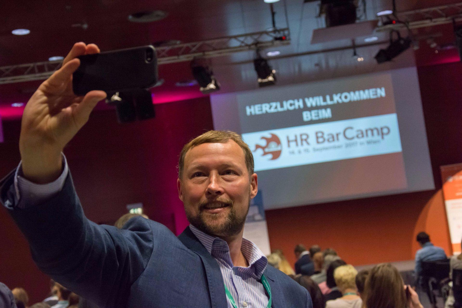 HR BarCamp Wien – Wir rocken die HR Szene zum dritten Mal