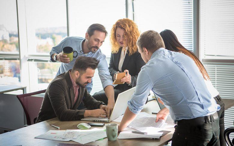 5 Abteilungen in Unternehmen und wie sie ticken
