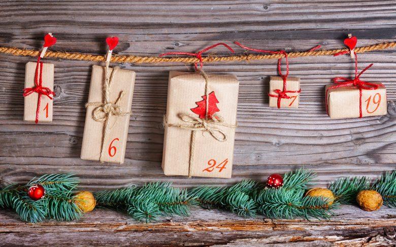 Die 6 besten Studentenjobs in der Adventzeit
