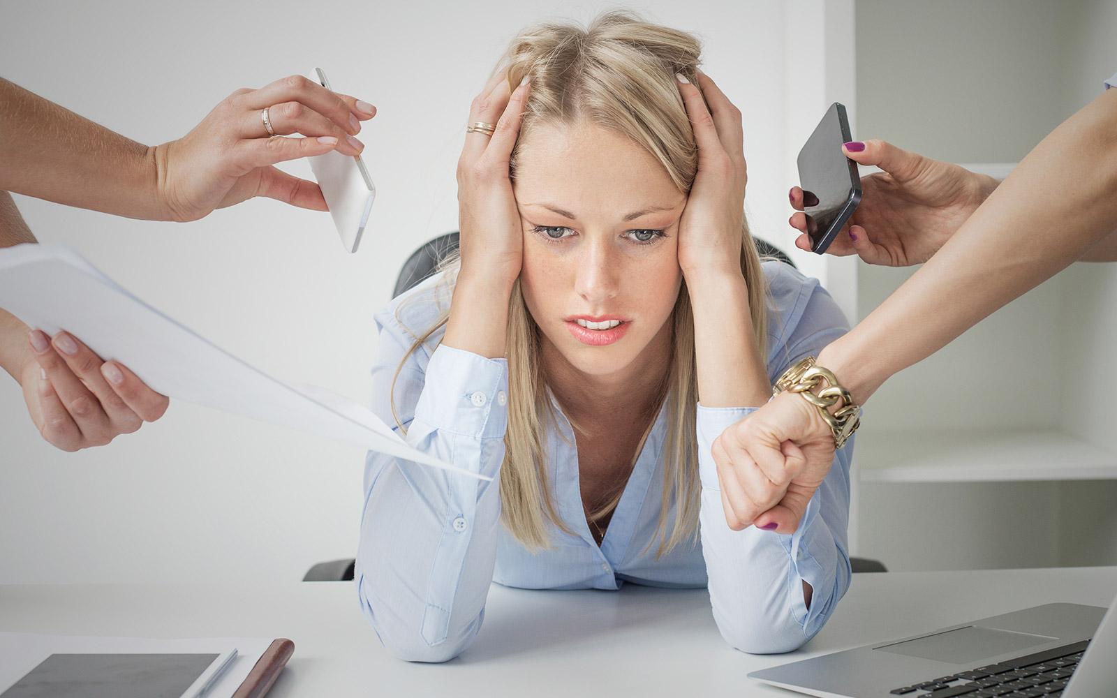 5 Tipps für mehr Produktivität am Arbeitsplatz