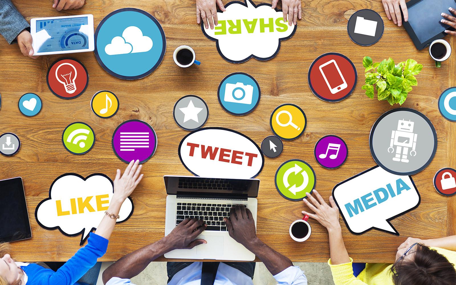 Die Relevanz von Shareable Content für Social Media