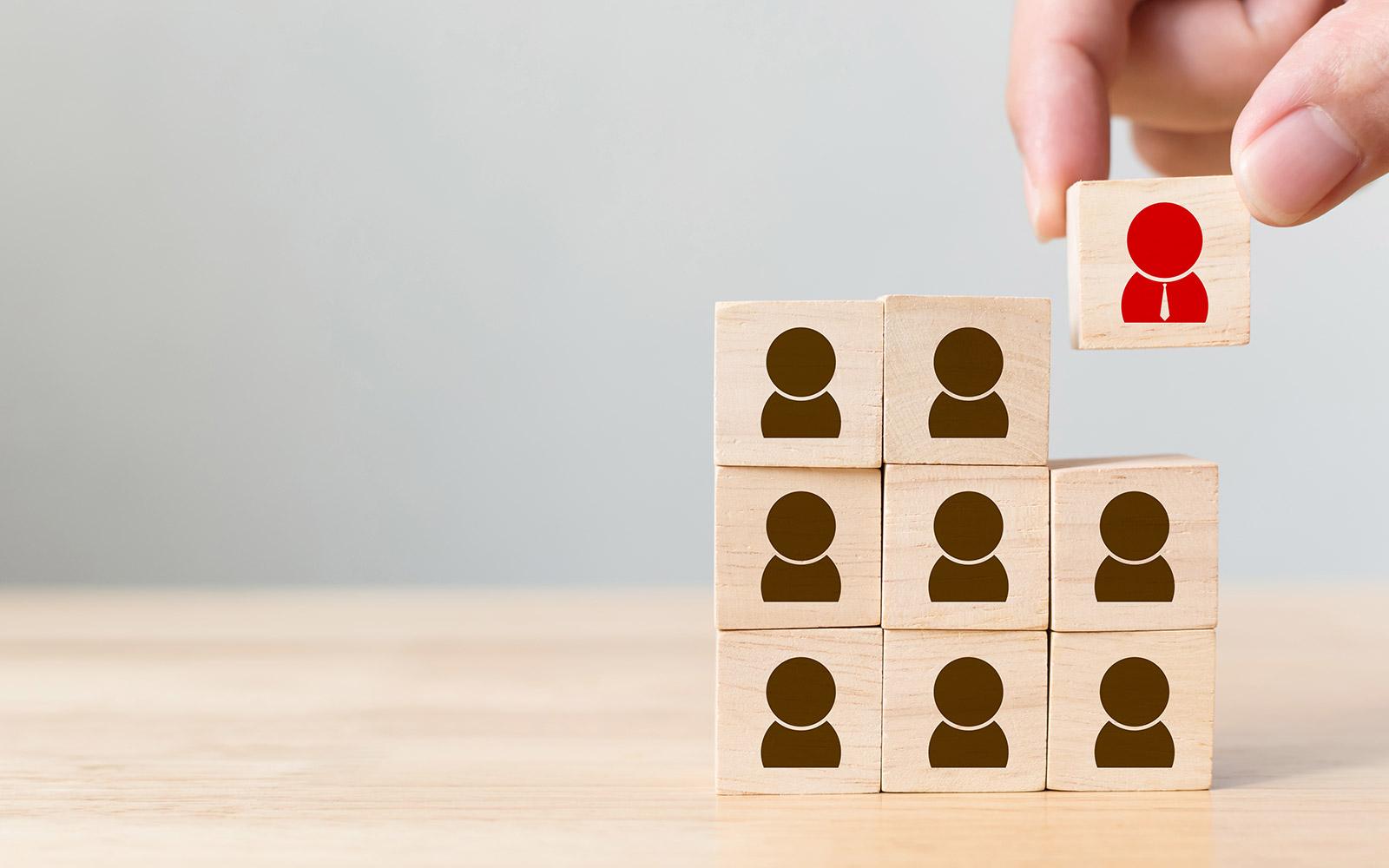 Social Media im neuen Recruiting Zeitalter