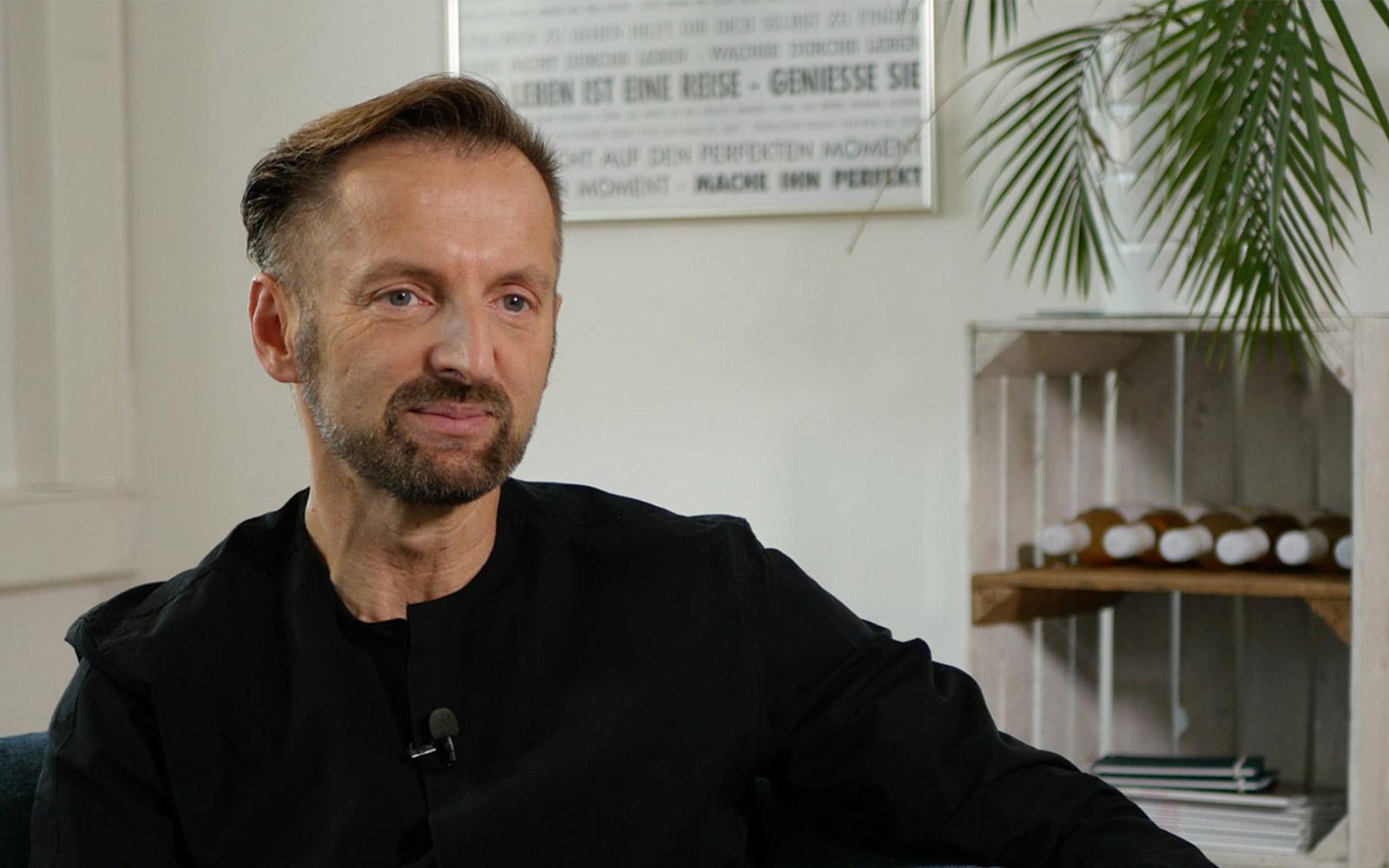 5 Tipps von StepStone Geschäftsführer Rudi Bauer