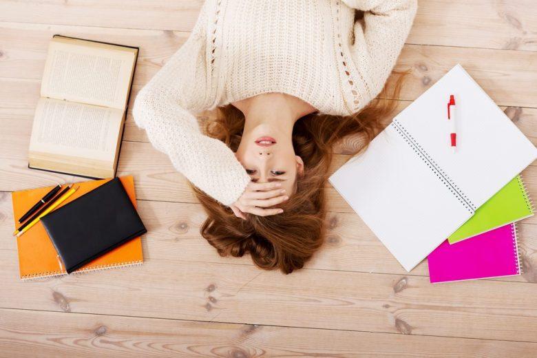 Tief durchatmen! 5 Tipps, die dir bei der Bewältigung von Stress helfen