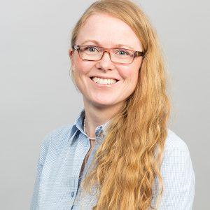 Heidi Becker