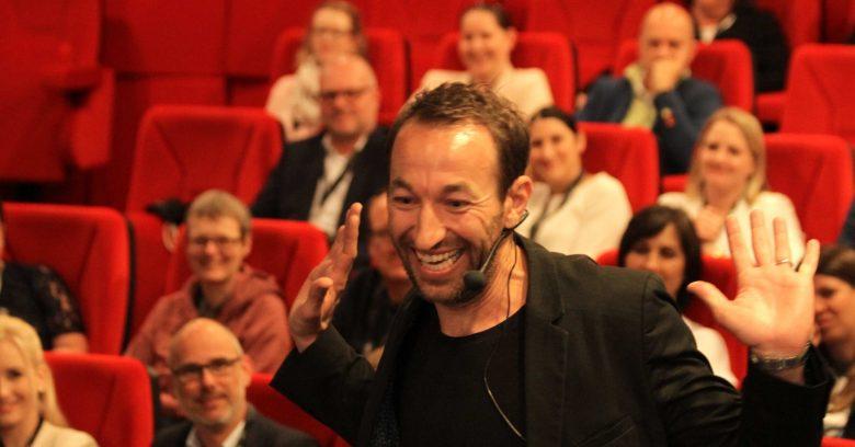 Ein Abend voller Fehler: die HR Failure Night 2018 in Wien