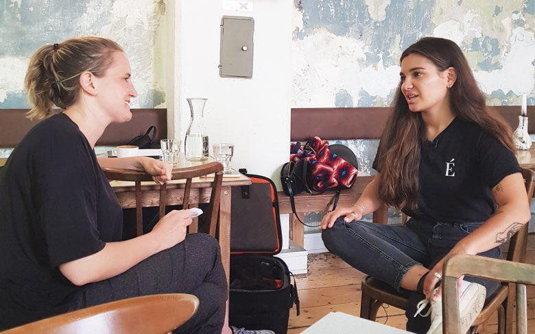 Im Gespräch mit: Madeleine Daria Alizadeh [@dariadaria]