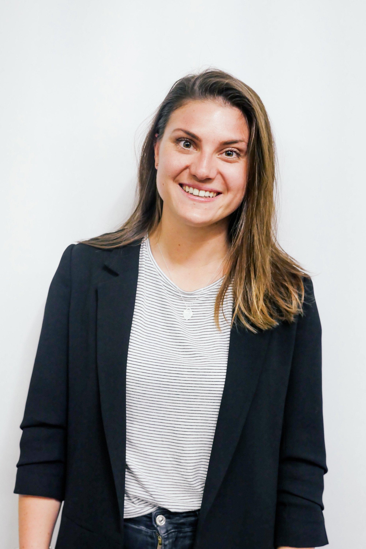 Victoria Devecsai